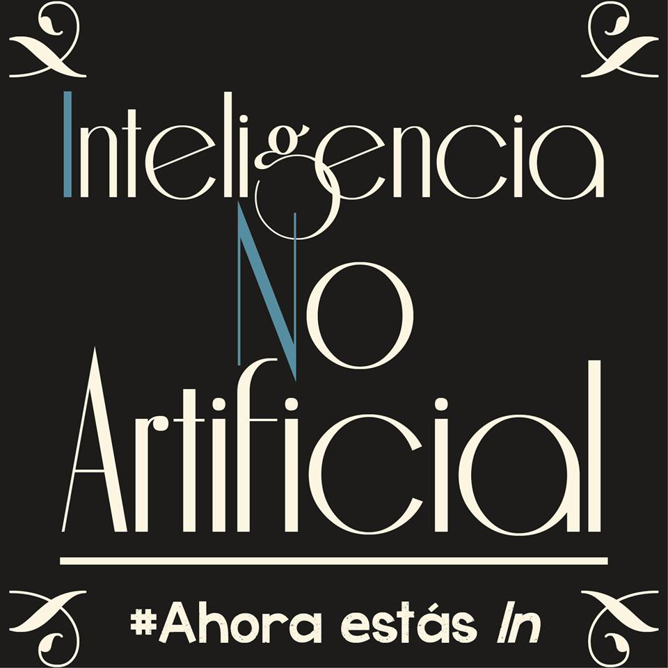 INTELIGENCIA NO ARTIFICIAL