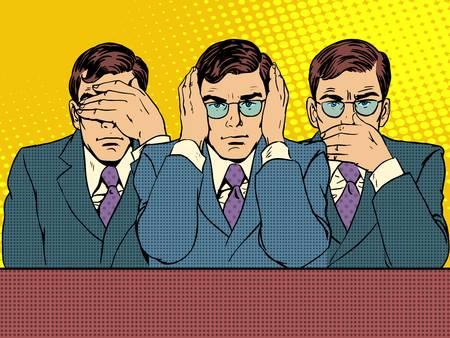 45686170-ver-nada-no-oír-nada-no-digas-nada-a-nadie-concepto-de-negocio-arte-pop-del-estilo-retro