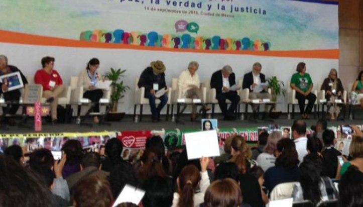 Piden-justicia-en-Segundo-Diálogo-por-la-Paz