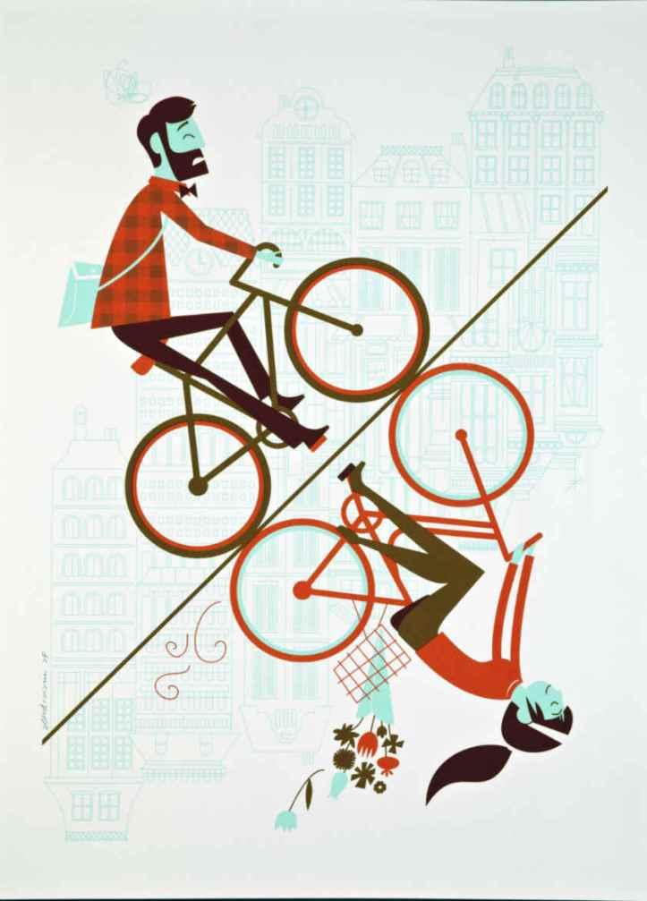 ciclistas Will-Ecke-