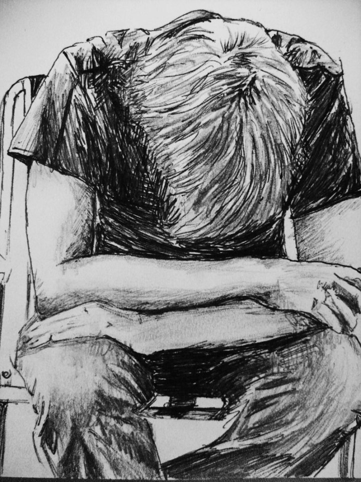 Sad-Boy-Drawing-Creative-Art