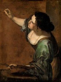 800px-Self-portrait_as_the_Allegory_of_Painting_(La_Pittura)_-_Artemisia_Gentileschi